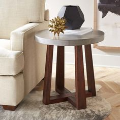 Mesa Table With Eggplant Metal Base | Eq3, $1500 | Dining | Pinterest |  Mesas And Dining
