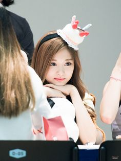 All I want for my birthday is you 😍 Kpop Girl Groups, Korean Girl Groups, Kpop Girls, Cute Asian Girls, Cute Girls, Nayeon, Twice Tzuyu, Twice Korean, Sana Momo