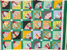 Quilt History Reports: May 2012