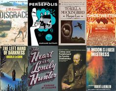 50 Novels Guaranteed to Make You a Better Person....not my title, just repinning!