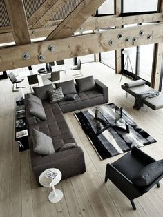 Clean gray lines & cologne--Living-Room-Idea-For-Men-18.jpg 500×668 pixels