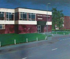 The Passion: Tile Hill Social Club