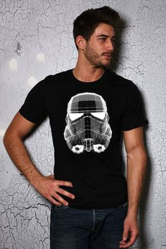 75a64264b2af0 storm trooper shirt stormtrooper t shirt by DWEIapparel on Etsy Low Poly