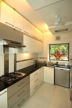Cheap Home Decor .Cheap Home Decor Simple Kitchen Design, Luxury Kitchen Design, Kitchen Room Design, Kitchen Layout, Home Decor Kitchen, Interior Design Kitchen, Kitchen Small, Kitchen Cupboard Designs, New Kitchen Designs