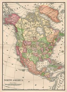 -CatnipStudioCollage-: free vintage clip art maps