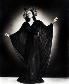 Lucia Carroll c. 1940's