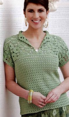 """Crochet Gifts to Go"" offers a variety of crochet patterns; this is a sample of one of the patterns available in the collection."