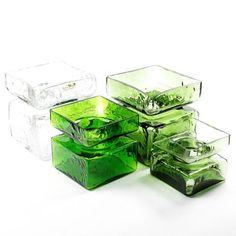 Kuvahaun tulos haulle helena tynell pala palkki Nordic Design, Scandinavian Design, Glass Design, Design Art, Glass Bottles, Perfume Bottles, Inside A House, Watercolor Art, Glass Art