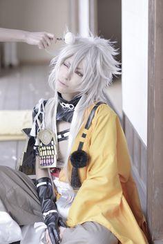 Nakoto Kogitsunemaru Cosplay Photo - Cure WorldCosplay