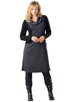 Стильная одежда от 50-го размера (идеи) / Большие размеры / ВТОРАЯ УЛИЦА