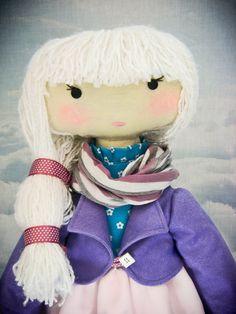 Boneca Lavender