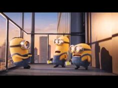 Silentó - Watch Me (Whip/Nae Nae) (Official)minions) - YouTube