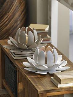 Lotus | Photophore - Alinéa