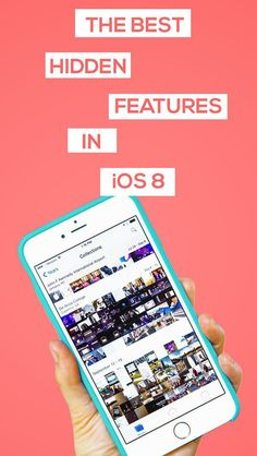 iOS-hidden-features - some of these I didn't know about