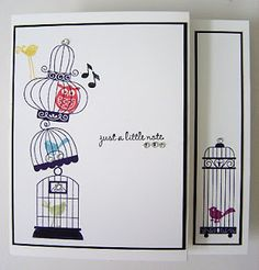 Just for You by Jenn--Handcrafted Cards: July 2010