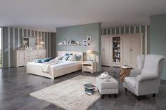 Tirol spálňa #2 ( Vanilka patina ) Entryway, Bedroom, Furniture, Home Decor, Entrance, Decoration Home, Room Decor, Door Entry, Mudroom