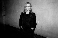 Valerie Steele discusses the allure of Susanne Bartsch with Autre /// #FashionUnderground #SusanneBartsch