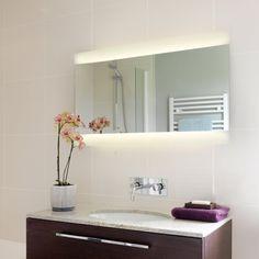 #Аксессуары 💡 для ванной комнаты - важная составляющая дизайна. Правильное освещение для ванной комнаты очень важно, поэтому, еще во время ремонта и отделки, серьезно задумайтесь о его организации. Это может быть потолочное #освещение ванной, настенное освещение, комбинированное, использование декоративных элементов с подсветкой и так далее. Например, можно повесить в ванной #светильники, позволяющие регулировать интенсивность света…