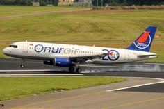 Airbus A300 Onur Air (Tk) Onur Air, Planes, Aircraft, Airplanes, Aviation, Airplane, Plane
