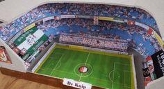 Geweldig: jonge Feyenoord-supporter krijgt bijzondere Sinterklaas-surprise