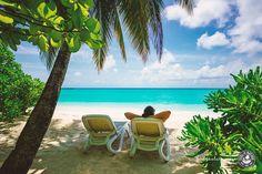 Kuramathi Malediven