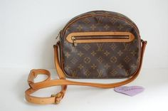 Louis Vuitton Monogram Senlis Shoulder Crossbody Bag for $160 at Lollipuff.com
