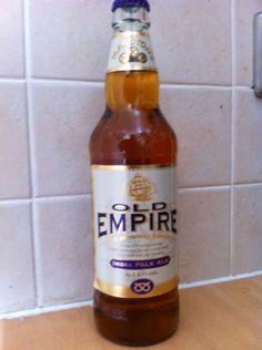 OLD EMPIRE IPA - MARSTONS - BOTTLE