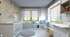 Zdjęcie: Pokój dziecka - Pokój dziecka - A2 STUDIO pracownia architektury
