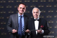 Frank Lanoux & Pascal Adda