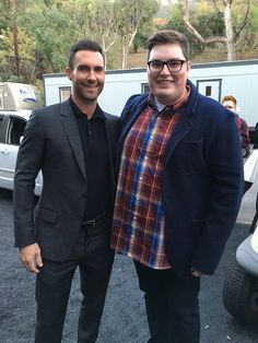 'The Voice': Jordan Smith Reveals What Makes Adam Levine The Best Coach Ever
