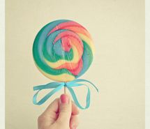 blue, candy, couple, fashion, food, lollipop (Full Size)