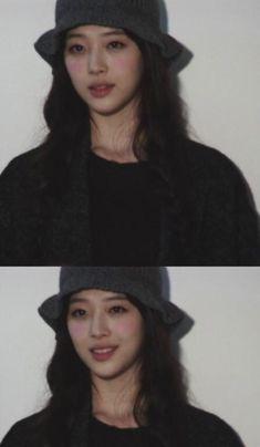 Sulli Choi, Choi Jin, Beautiful Babies, Beautiful Outfits, Korean Girl, Asian Girl, Les Sentiments, Girl Inspiration, Ulzzang Girl