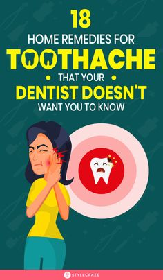 18 Effective Home Remedies For Tooth Ache: The best way to tackle a toothache is by using effective home remedies. But remember, these home remedies for toothache do not cure the underlying problem. They will only provide relief from the pain. Severe Tooth Pain, Tooth Pain Relief, Clean Eating Challenge, Natural Headache Remedies, Natural Health Remedies, Holistic Remedies, Sore Tooth Remedies, Infected Tooth Remedies, Toothache Remedy