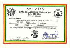 Ghana Broadcasting Corp., 1998