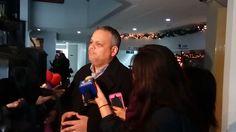 SECRETARIO DE SEGURIDAD MARCO ANTONIO SOTOMAYOR APUESTA A UNA DEPURACIÓN POLICIAL