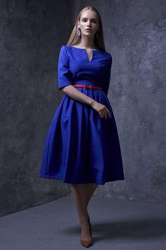 e472660aeaba 10 Best Winter classic dresses images in 2016 | Classic dresses ...