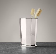Bath accessory tumbler from restoration hardware more accessories