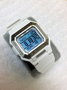 Casio Women's Daily Alarm Digital Watch – Fine Jewelry & Collectibles G Shock Watches, Casio G Shock, Sport Watches, Running Watch, Gifts For Boss, Valentines Jewelry, Luxury Watches For Men, Stainless Steel Watch, Casio Watch