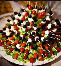 Lindo aperitivo!!!!!!!!!