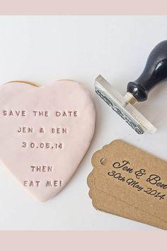 Save the Date Hochzeit - Bilder - Jolie.de