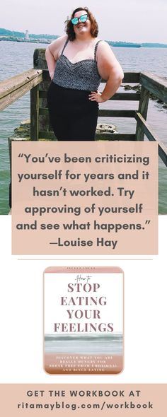 Hating your body to weight loss almost always ends in a binge or overeating the restricted foods. What if you could love yourself and cheerlead yourself out of emotional eating and lose weight… More Healthy Habits, Healthy Recipes, Mental Health Activities, Weight Quotes, Womens Wellness, Lose Weight, Weight Loss, Binge Eating, Self Compassion