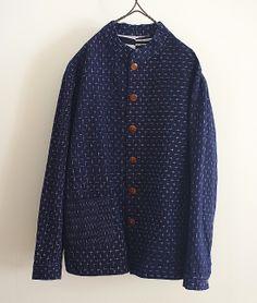 傳 tutaee 絣ショートジャケット きさらぎ1 http://floraison.shop-pro.jp/?pid=71872648