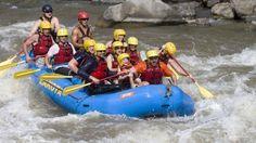 Colorado Rapids Trips