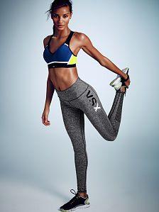 Workout Pants, Capris & Shorts - Victoria's Secret Sport
