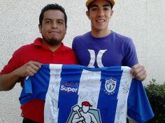 Firma 5 Rodolfo Pizarro