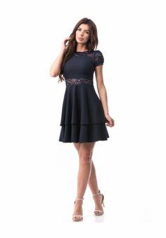 Black, Dresses, Fashion, Gowns, Moda, Black People, La Mode, Dress, Fasion