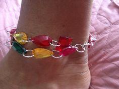 Nice & Easy enkel bracelet.