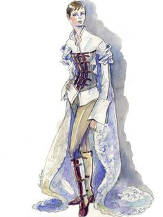 fashion illustration anna kiper pdf