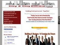 City 2 City Business Builders