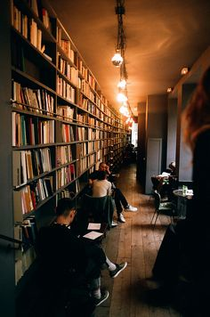 coffee and books <3